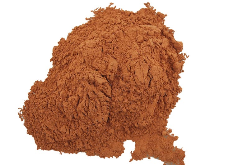 Madder Root Powder  soap making supplies, also for herbal extracts,  tinctures, teas, salves, creams, lotions or lip balms
