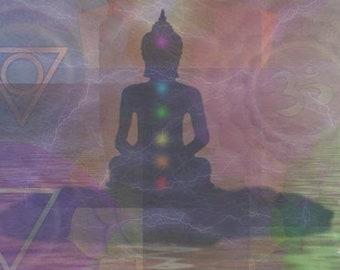 Chakra Activation Series | Chakra Meditations | Chakra Cleansing | Guided Journey | Chakra Mantra | Chakra Expansion | Chakra Guide