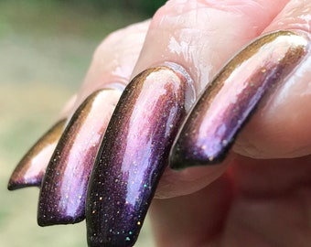 Slip  multichrome nailpolish