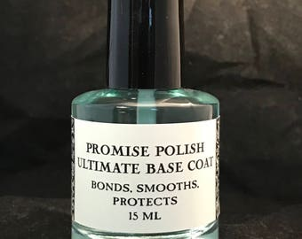 Ultimate Base Coat  15 ml