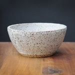 CONSTELLATION BOWL - Wheel Thrown Stoneware