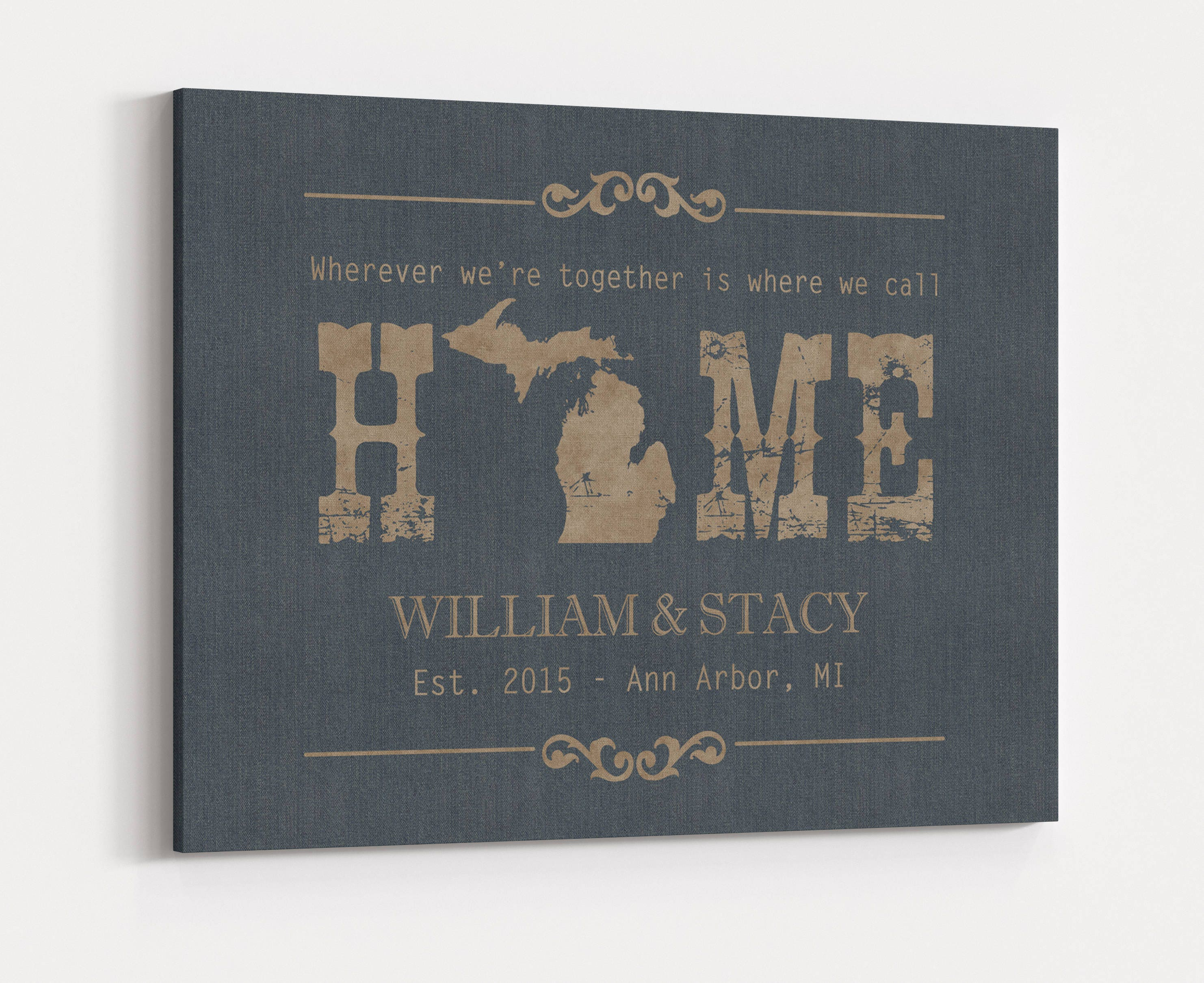 1st Wedding Anniversary Gift For Wife: First Anniversary Gift For Wife Or Husband Paper