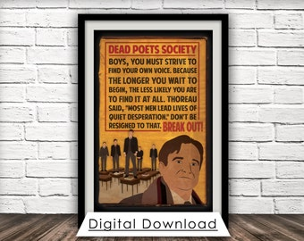 dead poets society movie download