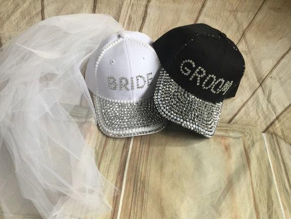 Bride groom hat-wedding-gifts-bachelorette  3071644b54c2