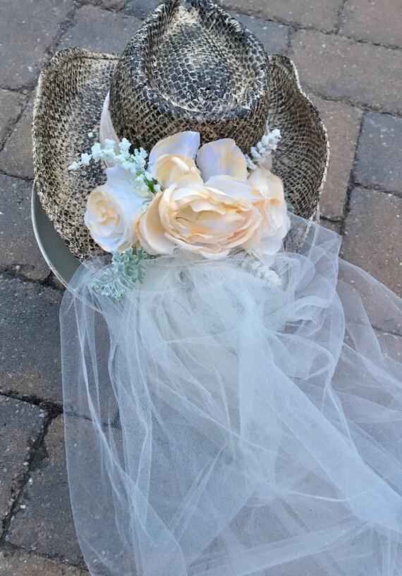 1fe54dcfbf6 Nashville bachelorette ivory roses cowgirl bride