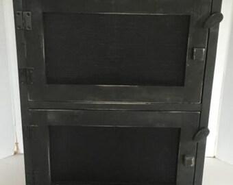 Antique safe | Etsy
