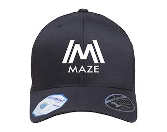 Maze/Westworld Logo Adjustable Sized Hats