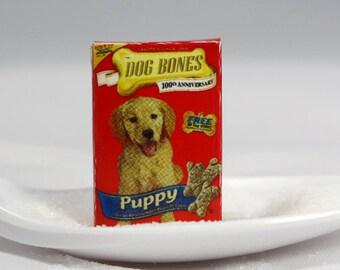 Wondrous Miniature Dog Bone Etsy Beutiful Home Inspiration Truamahrainfo