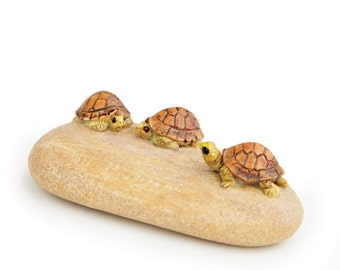 Marine Organism Turtle Ocean Animal Winter Earmuffs Ear Warmers Faux Fur Foldable Plush Outdoor Gift