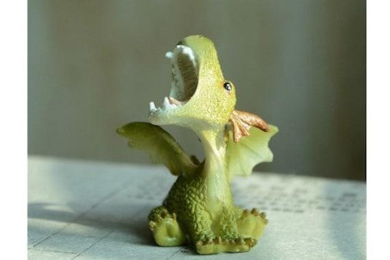 Tiny Dragon Terrarium