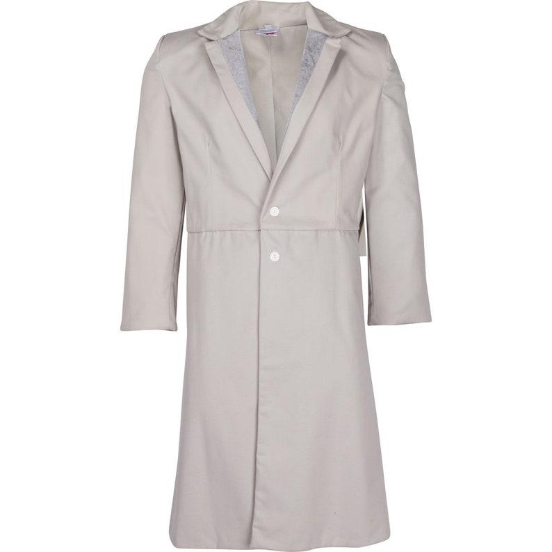 Victorian Mens Suits & Coats Mens Victorian Frock Coat $157.97 AT vintagedancer.com