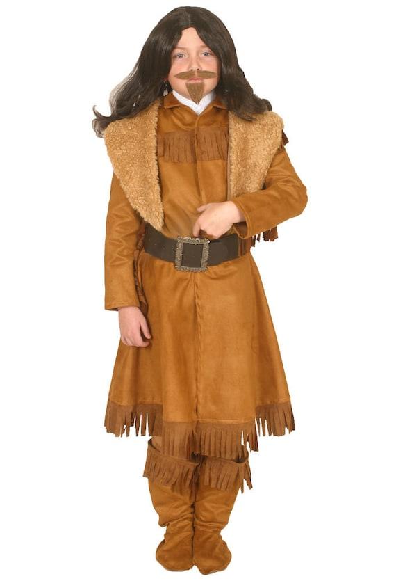 Wax Museum and Historical Functions School Plays Children/'s Theatrical Quality Quaker William Penn Pilgrim Costume Walk Through Events