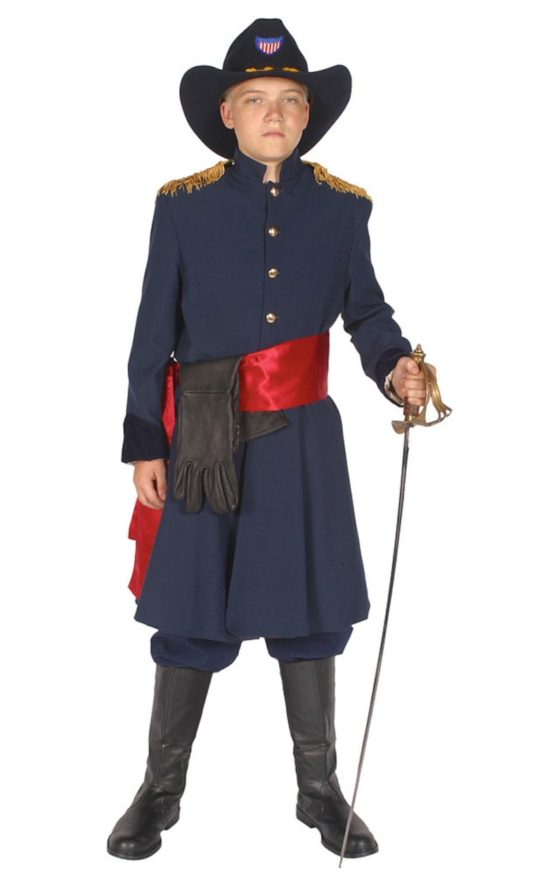 860ecb3296eb Children s Ulysses St. Grant American Civil War Uniform