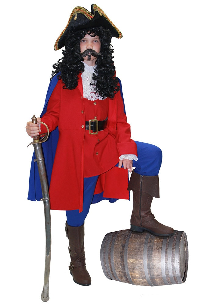 Spats, Gaiters, Puttees – Vintage Shoes Covers Childrens Theatrical Quality Captain Morgan Famous People Costume, Pirate Halloween Parties, Historical Programs  School Plays $145.47 AT vintagedancer.com