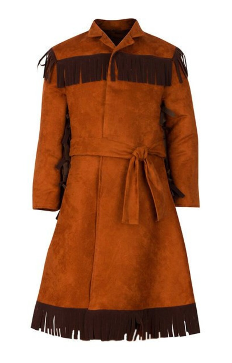 Children/'s Colonial Hunting Frock Coat