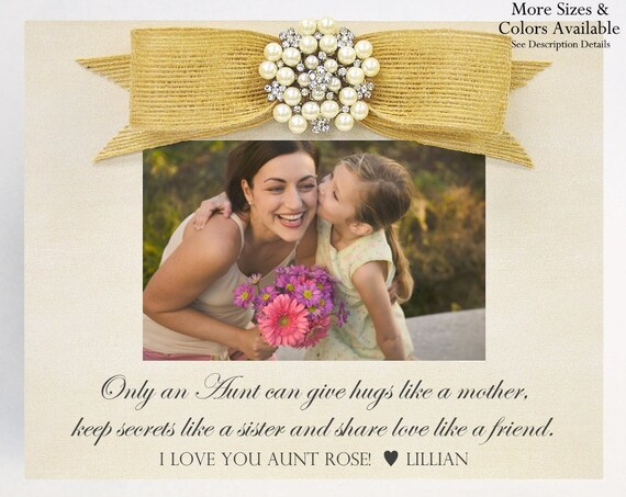 Gifts for Aunts / Uncles - HelloGorgeousDecor