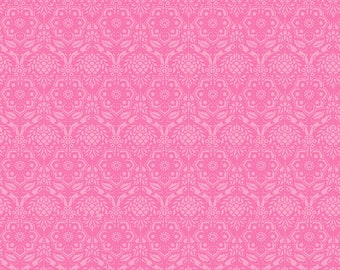 Frame Color #3 Dark Pink Damask - Do Not Purchase This Listing