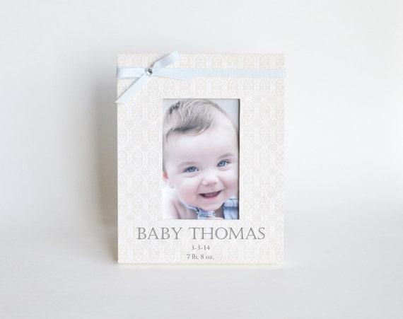 Petite-Fille Baptême Jour Cadeau Personnalisé Fille Bébé #8