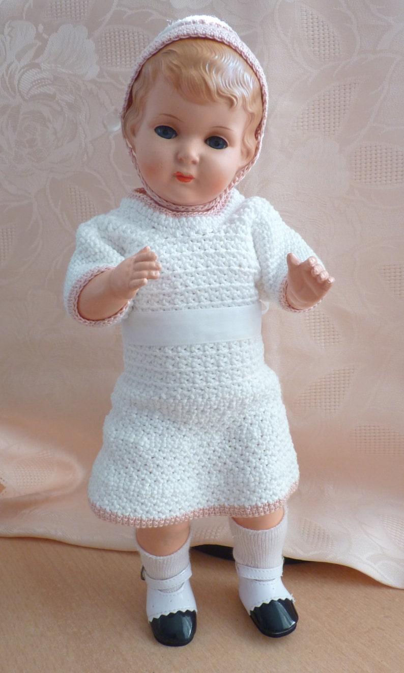 Fast Deliver Schildkrötpuppe 41 Cm Art Dolls-ooak Dolls & Bears Top Zustand
