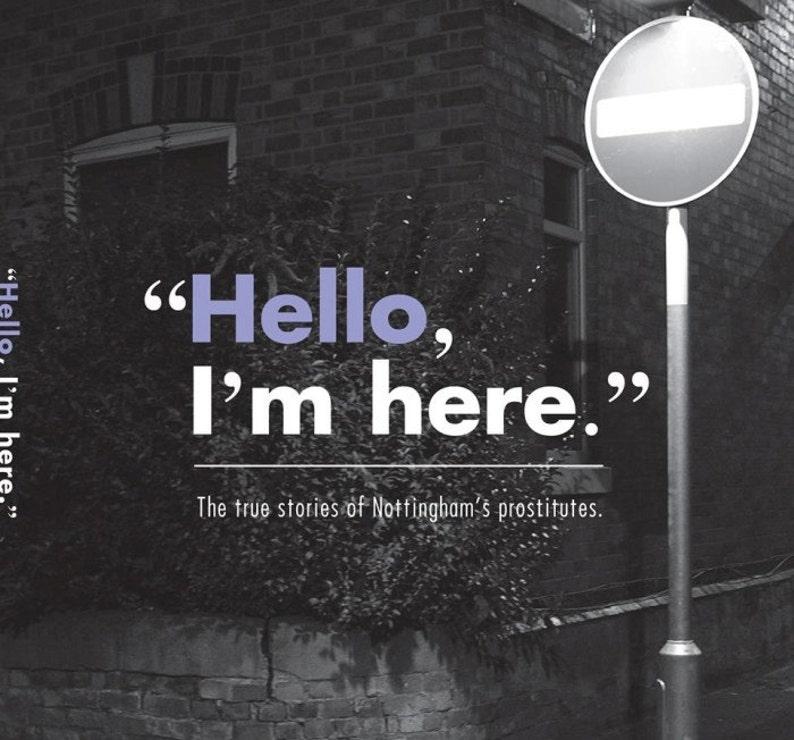 Hello I'm Here image 0