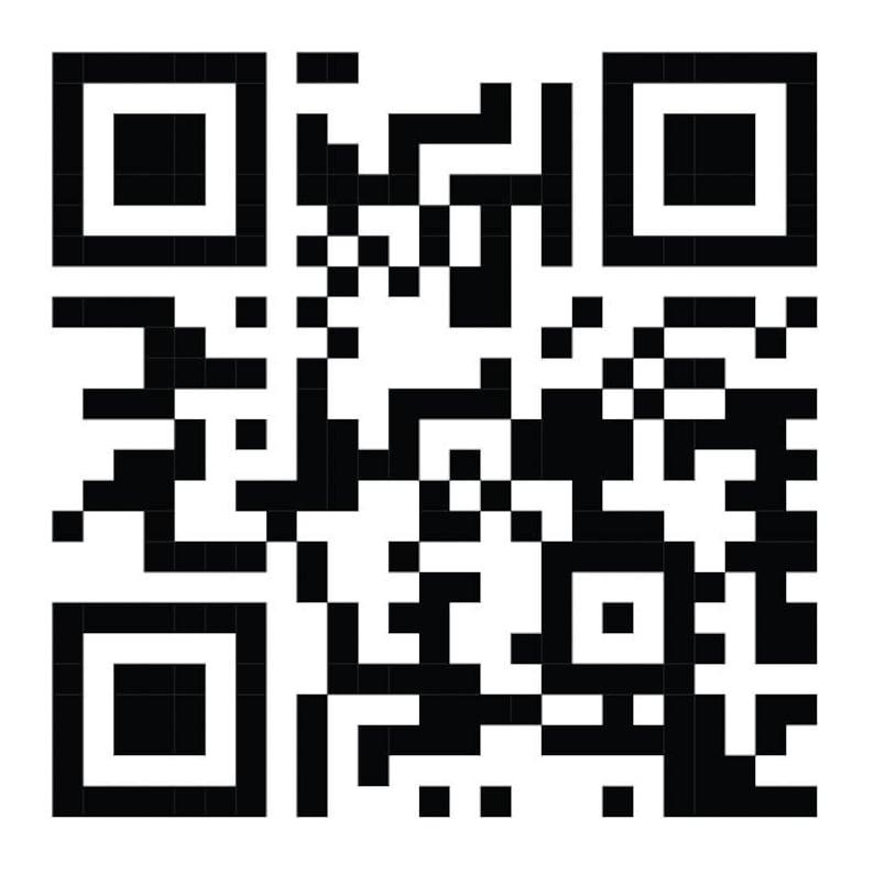 QR code download, ''You make me happy!'', 3 sizes, digital image, ai, eps,  pdf, svg, png, jpg, discount coupons