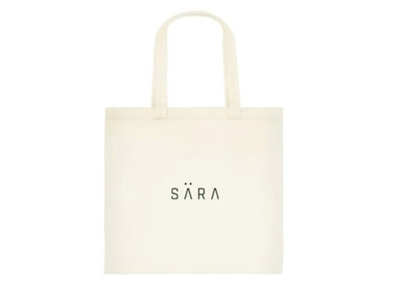 S Ä R A Tote (Limited Edition)