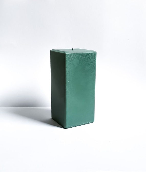 PALM Pillar candle