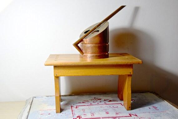Incredible Vintage Primitive Small Wooden Stool Old Wooden Stool Low Wooden Stool Wooden Stool Local Wooden Stool Baby Wooden Stool1 Customarchery Wood Chair Design Ideas Customarcherynet