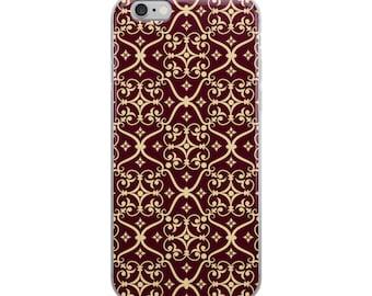 Livingood iPhone Case