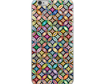 Hnot iPhone Case 631 Art