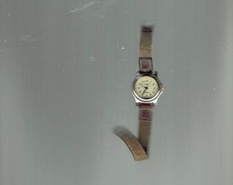 la express wrist watch
