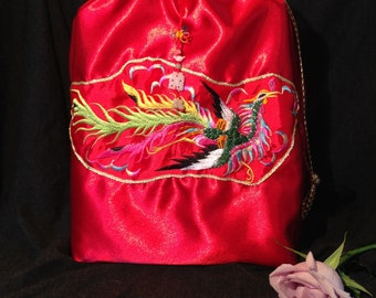 Bridal Bag Chinese Magic Dragon: