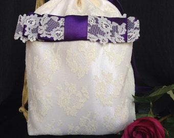 Bridal or Bridesmaid Bag