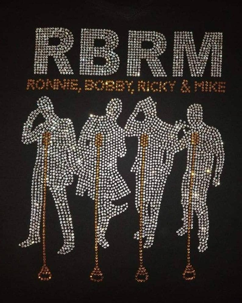 Girls Trip 2019 Essence Fest  New Orleans  RBRM Ronnie Bobbie image 0
