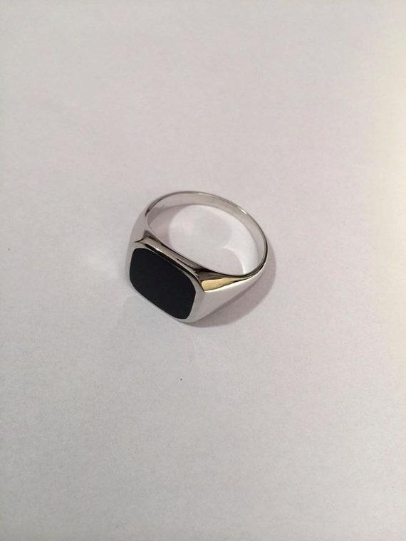 bague homme anneau