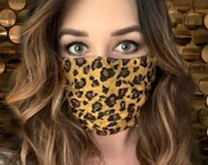 Washable Cloth Face Masks