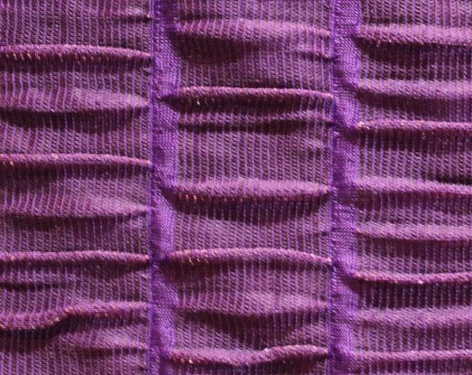 Tear The Purple Curtain
