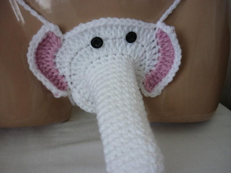 Tanga Elefant