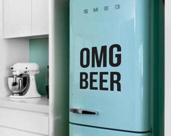 Mini Kühlschrank Bier : Craft beer kühlschrank etsy