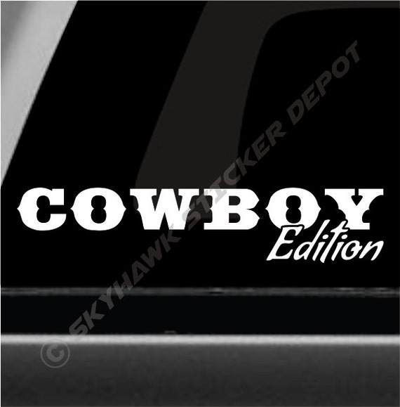 Side Windshield SPORT EDITION Decal text banner graphic sticker truck car suv