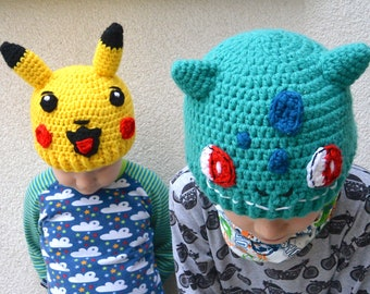 Hat by picture-children/adults-any size possible
