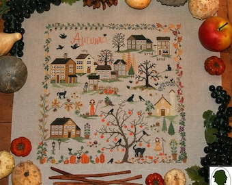 Autumn - Pdf version