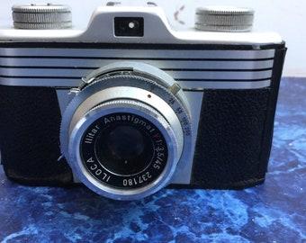 Iloca Quick A Camera