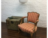 Louis Xv Style Carver Chair