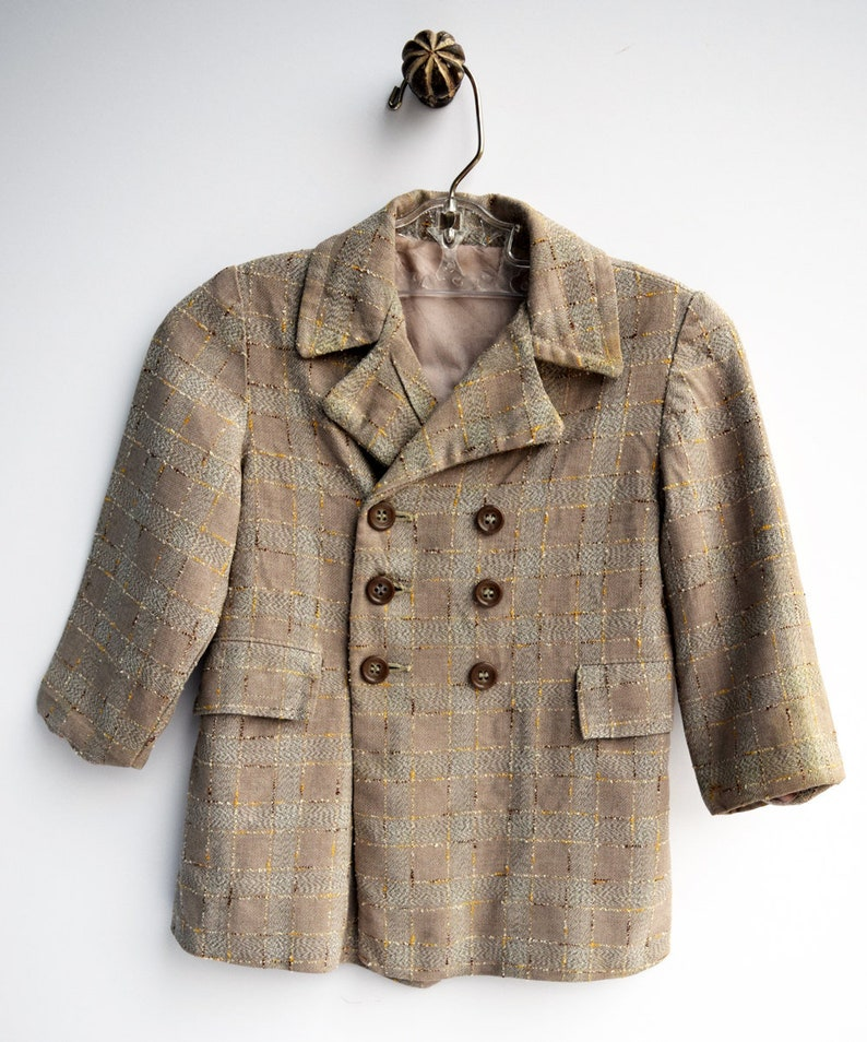 united states release date: dependable performance Toddler Coat, Peacoat, Double-breasted Coat, Newsboy Hat, Hipster Baby,  Vintage Coat, Size 2T, 1950's