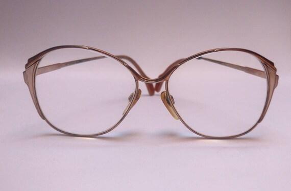 ec13ad02db Vintage Metzler Germany glasses