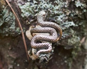 c51db371189 Snake Ring for Women