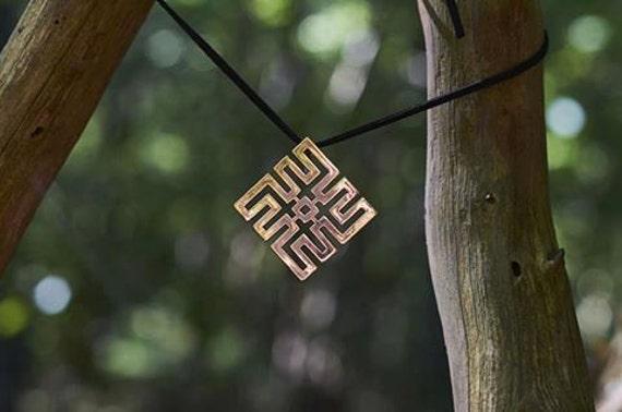 Letse Oude Rune Sieraden Thundercross Firecross Etsy