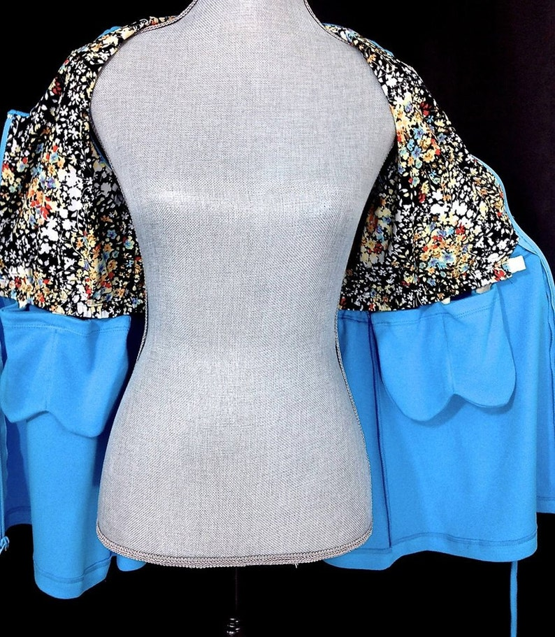 Versatile shirt breastchest surgeries healing and long after recovery mastectomy