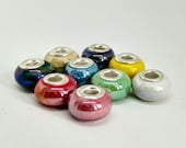 5 chaspery dreadbeads-different colours/dreadjewellery/classy